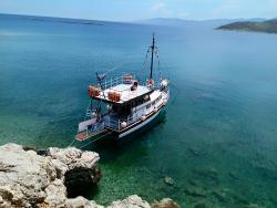 Jasmin Private Cruises