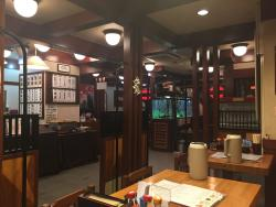 Nagatomo Udon Shop