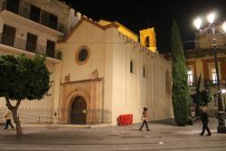 Capilla de Santa Maria de Jesus