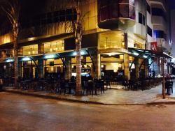 Bert's Rabat