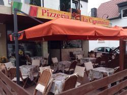 Pizzeria La Capannina