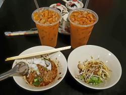 Noodle Cafe - Thai Boat Noodle