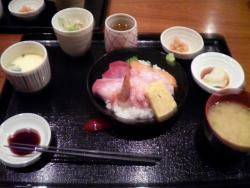 Hokuriku Seafood Naosuke