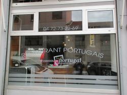 O Cantinho de Portugal
