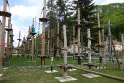Lillafüredi Sport and Adventure Park