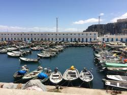 Port of Al Hoceima