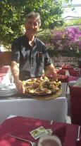 Restaurante Lua