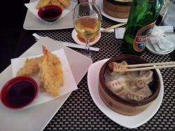 Jiang Ristorante Sushi