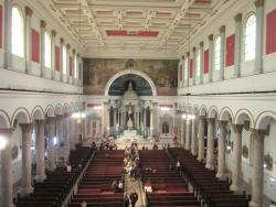 St Adalbert Church