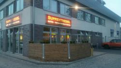 Suppentriesel Bistro Fahrbare Kantine & Catering