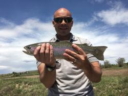 Wyoming Anglers