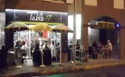 Table 17