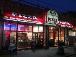 A & S Pizzeria