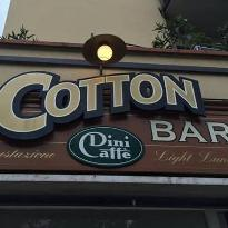 ‪Cotton Bar‬
