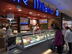 Eiscafe Milano