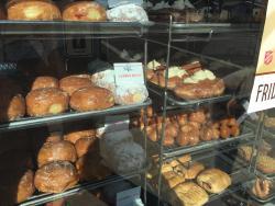 Peterson's Donut Corner