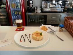 Restaurante Bar Bahia De Valdelagrana
