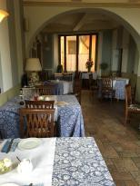Il Giglio Hotel and Restaurant
