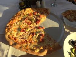 Restaurant Pizzeria Fuenti