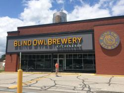 Blind Owl Brewery