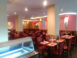 Restaurante.chino.wok.calatayud
