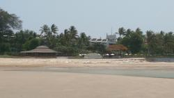 Endlich wieder Strand