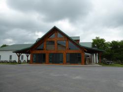 Goose Creek Farm and Winery - Otium Cellars
