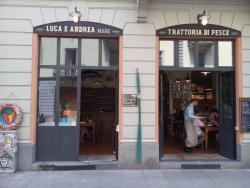 Luca & Andrea Mare