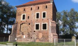 Gołańcz Castle