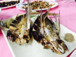 Hai Lao Ren Seafood Restaurant