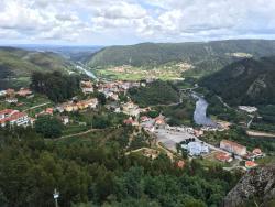 Miradouro De Penacova