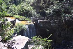Paraíso Proibido Falls