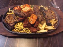 Rawal Kebab House