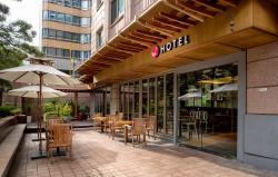 Hotel Sunbee