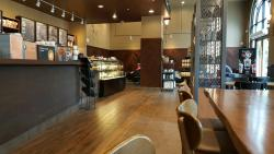 Starbucks Pangyo H-Square
