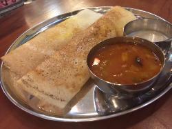 Pooja's Cafe