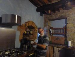 Wonderful Tuscany Stay