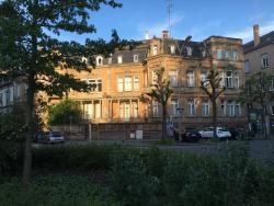 Adonis Hotel Strasbourg