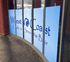 West Coast Cafe & Smoothie Bar