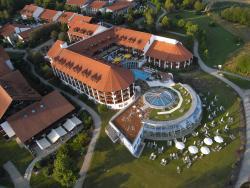 Fuerstenhof Quellness- und Golfhotel