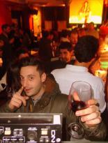 La Escandalera Bar