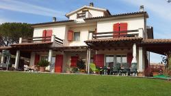 La Villa Marsiliana