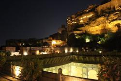 Mehran Terrace