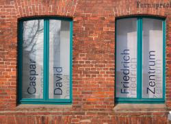 Caspar-David-Friedrich-Zentrum