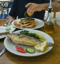 Taverna Ta Kochilia