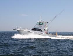 Persuader Charters, Inc.
