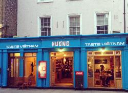 Huong Restaurant