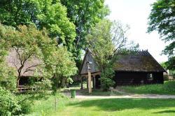 Muzeum - Kaszubski Park Etnograficzny im. Teodory i Izydora Gulgowskich