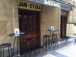 Restaurante KOSKOL