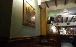 Superb real ale pub in great location.
